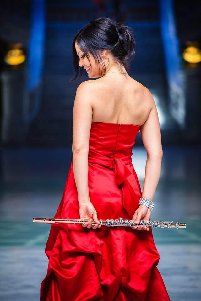 Christina Castellanos
